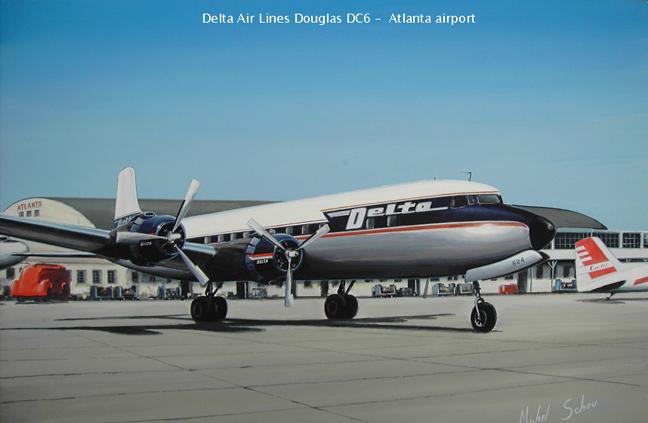 Delta DC6