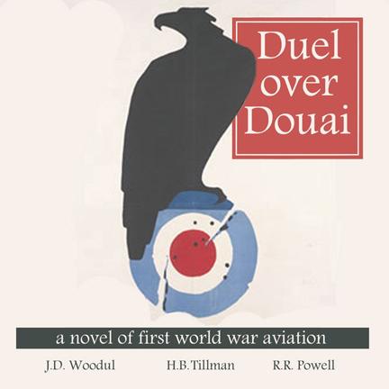 Duel over Douai